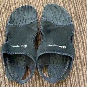 Champion boys sandals
